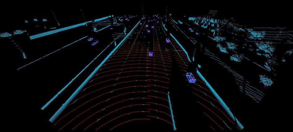 Нове покоління автомобілів Volvo оснастять технологією автономного водіння LiDAR від Luminar