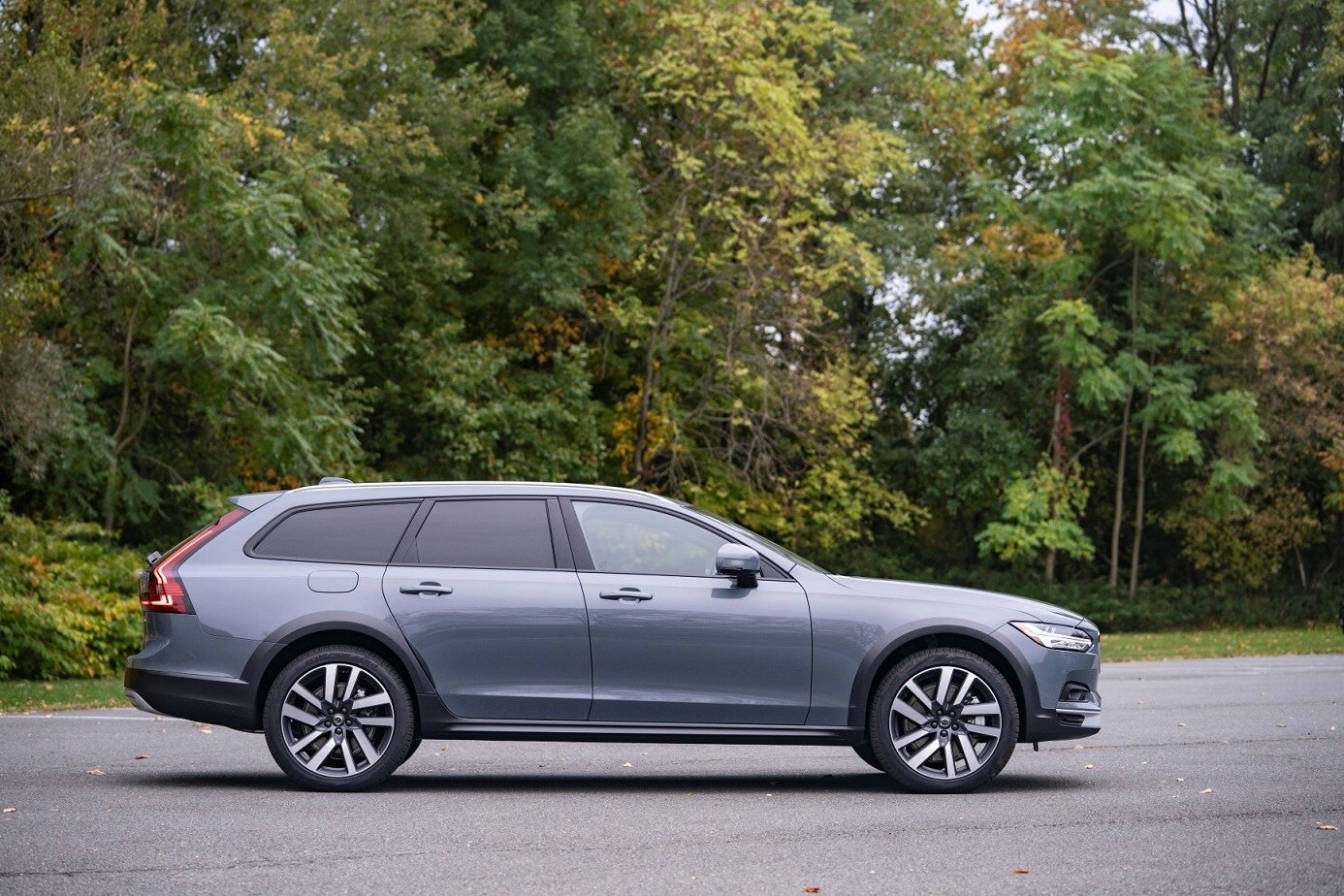 Volvo Cars встановлює рекорд за кількістю нагород за версією Top Safety Pick Plus