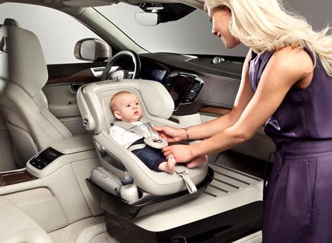 Рекомендації щодо безпеки дітей у автомобілях