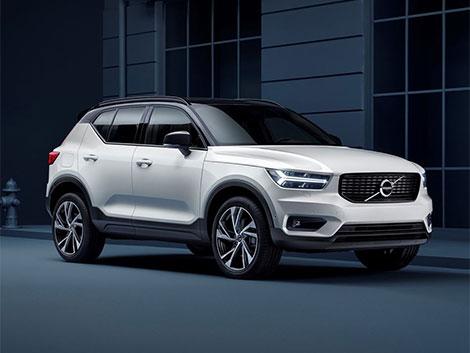 Volvo та висока вартість перепродажу