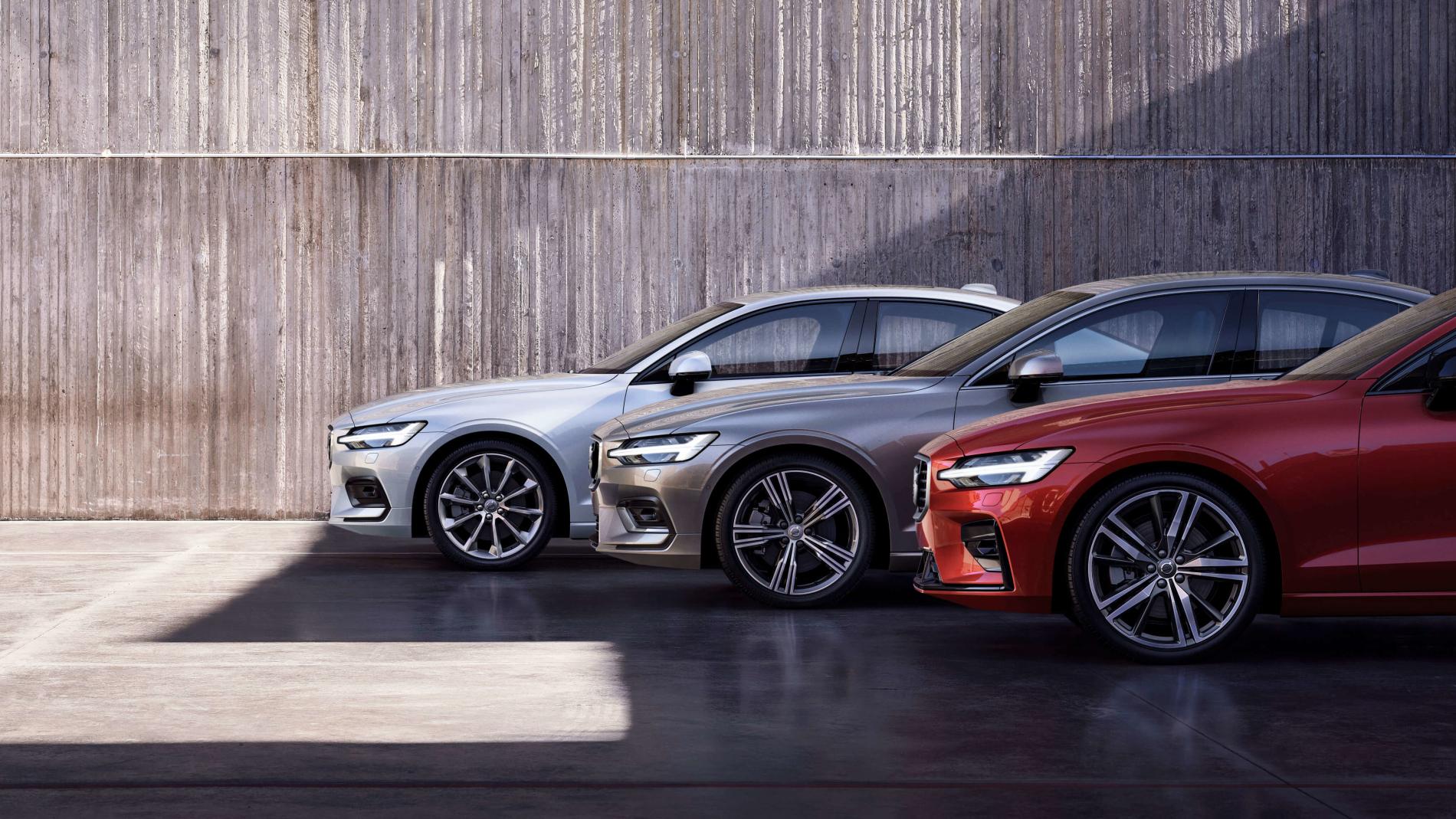 Аксесуари Volvo Cars