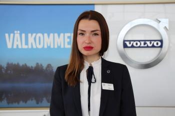 Тетяна Корольова Керівник відділу продажів
