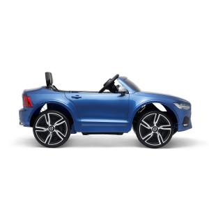 Дитячий електричний автомобіль S90 Blue